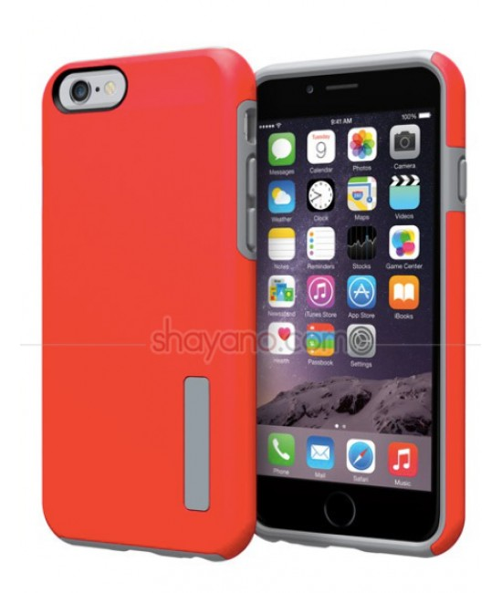 قاب گوشی آیفون New Case DUALPRO layer protection case for Apple iphone 6/6s کد 613